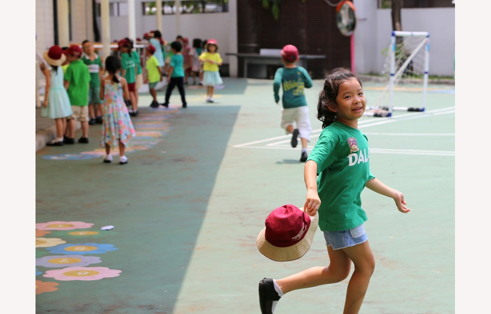BVIS HCMC Primary Eco-weeks 2019 (2)
