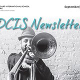 DCIS September/October 2017 Newsletter