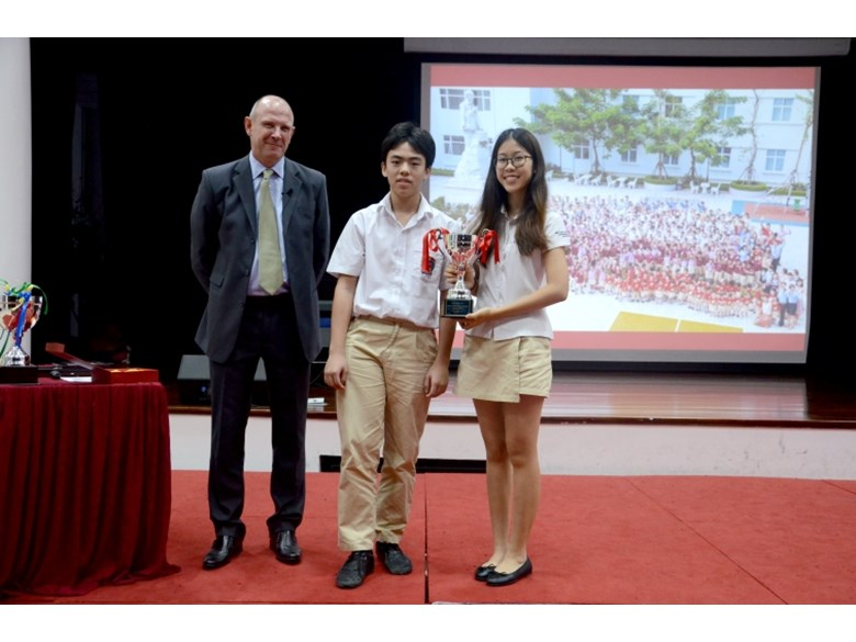 BVIS End of year prize giving 2014-2015 (3)
