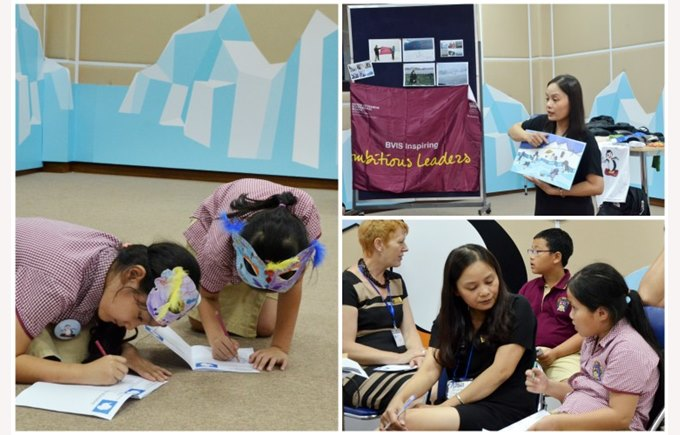 International Week Primary BVIS Hanoi 2016 (1)