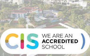 Dover Court International School Singapore Council of International Schools Accredited CIS Link