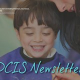 DCIS Newsletter October 2016