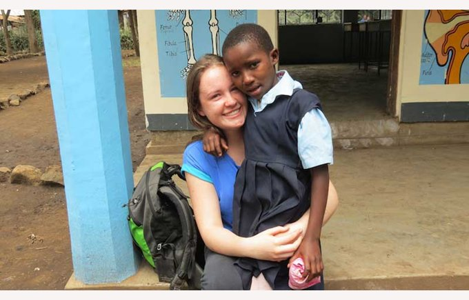 Global Campus Worldwide Expeditions: Tanzania