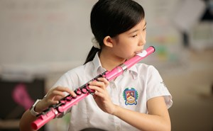 Our Juilliard Music Curriculum BIS Hanoi