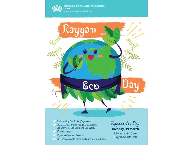 Rayyan Eco Day
