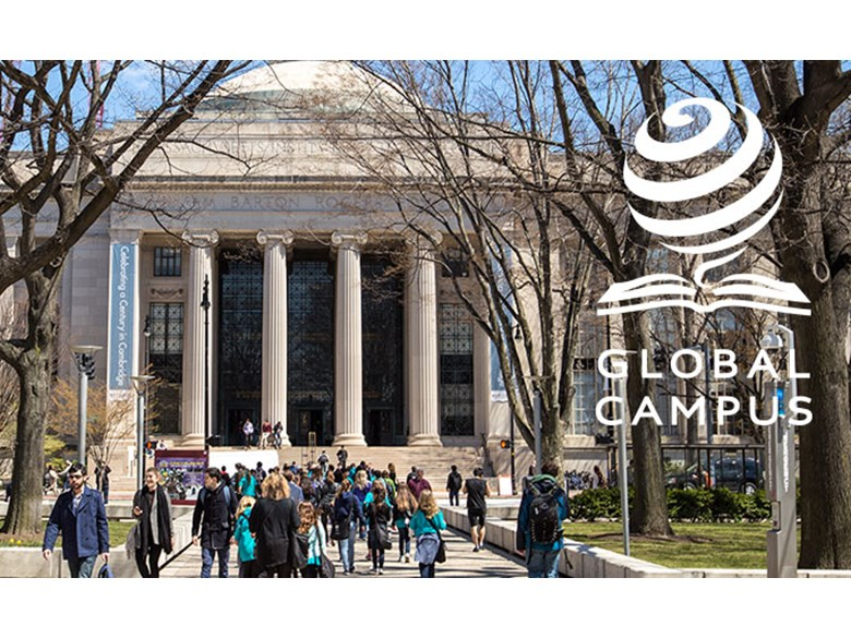 Global Campus STEAMFest at MIT