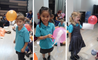 Year 3 & 4 Science Evening at the British International School Shanghai, Puxi
