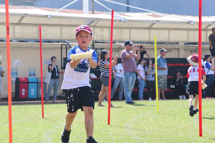 BISHCMC Primary Sports Day Year 2 2019-3