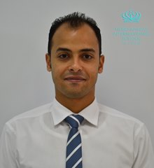 Eslam Sakr Public Relations Officer