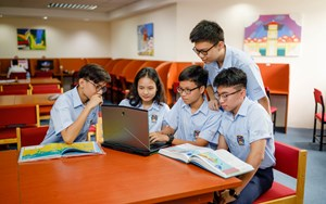 BVIS Secondary Students revised for mock exams