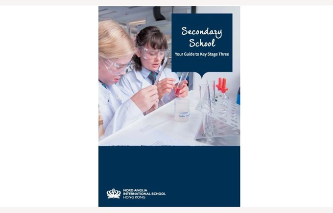 Secondary School - Guide to Key Stage Three