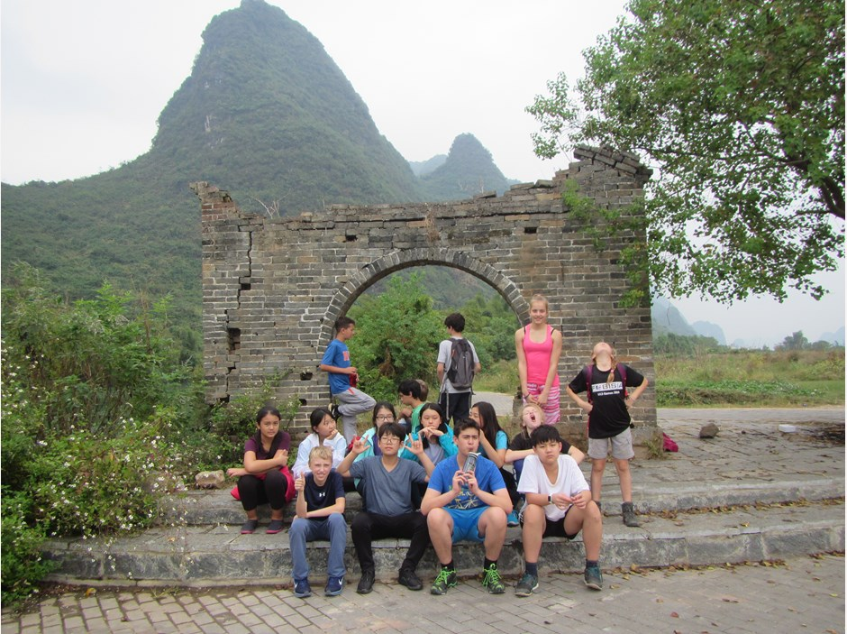 Secondary Residential Trips (92)