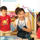 EYFS Parents Hand Book 2018-19