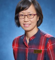 Ja Yeong Kim_Korean Teacher