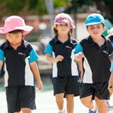 Elementary school students | Regents International School Pattaya