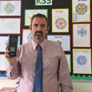Mr Simon Williams: Head of Mathematics