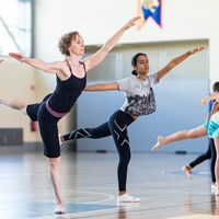 Juilliard Dance Curriculum summer arts dancers ballet