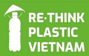 Re think plastic VN