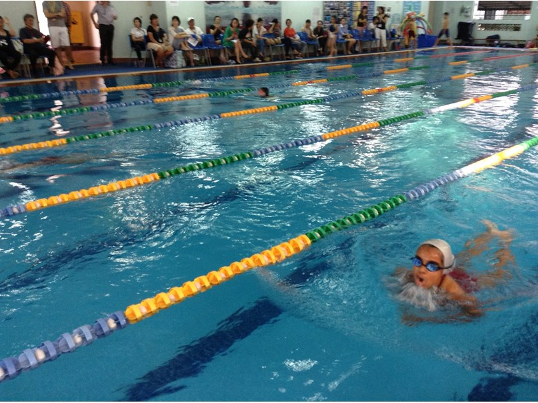 Community Swim Meet (1)