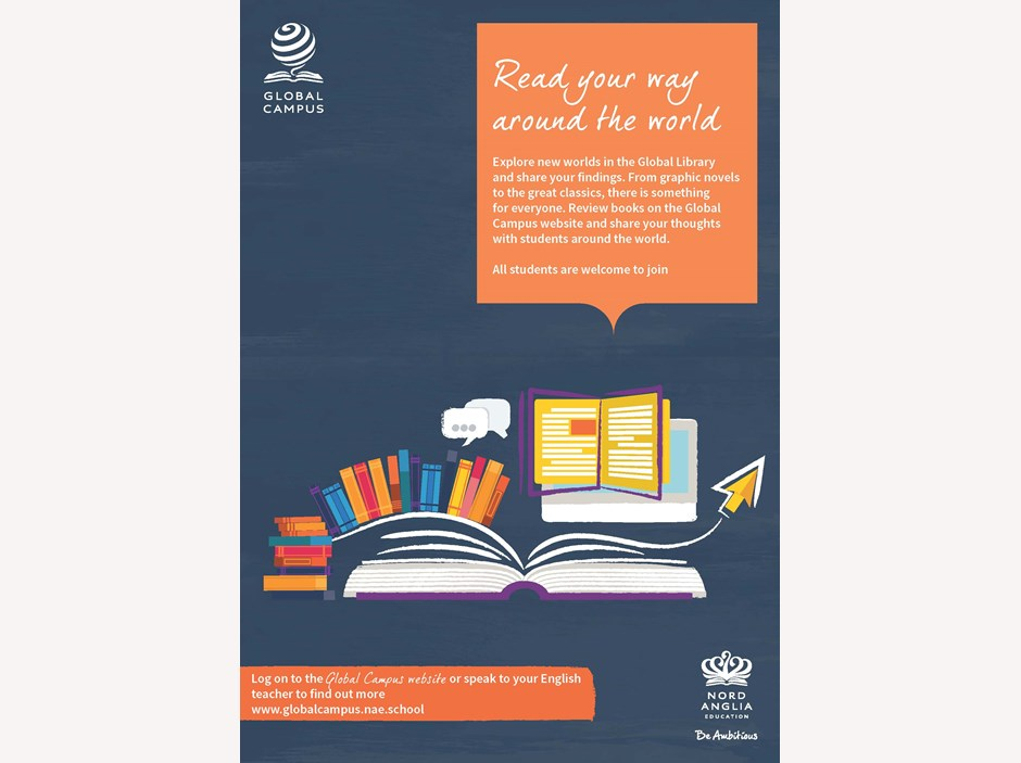 GlobalLibrary poster