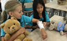 first aid training year 4
