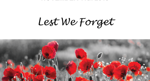 Remembrance Day 2