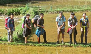 student expedition