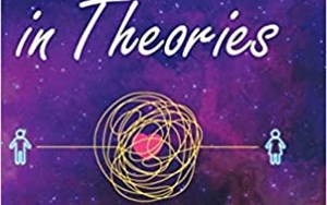 Book cover - We Exist in Theories
