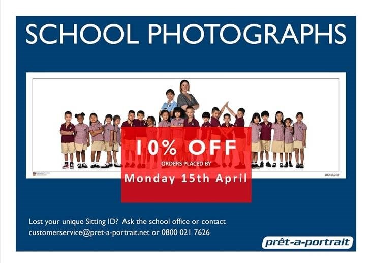 School photographs