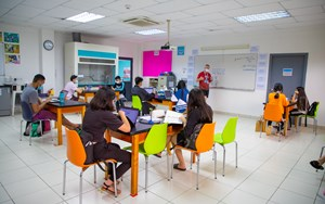 Northbridge International School Cambodia - PHE