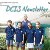 DCIS April / May 2019 Newsletter