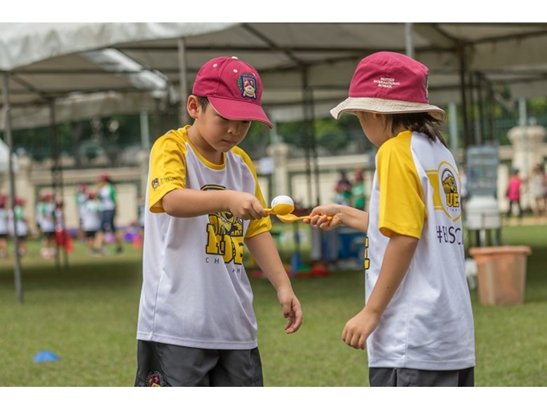Primary Sports Day 17-5257