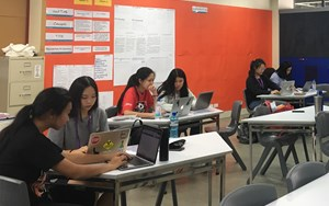 Northbridge Khmer Class
