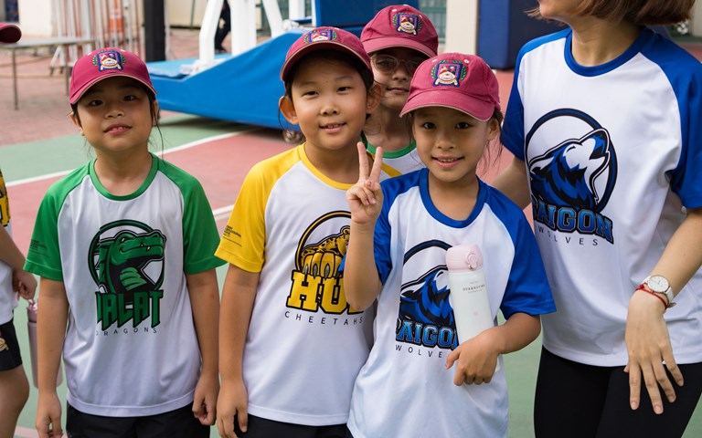 BISHCMC Primary Sports Day Year 3 2019-5