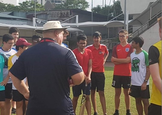 Mike Gatting Cricket 18_BISHCMC 2-min