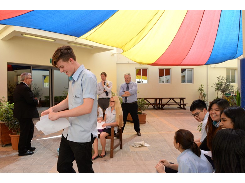 Mathematics IGCSE Year 11