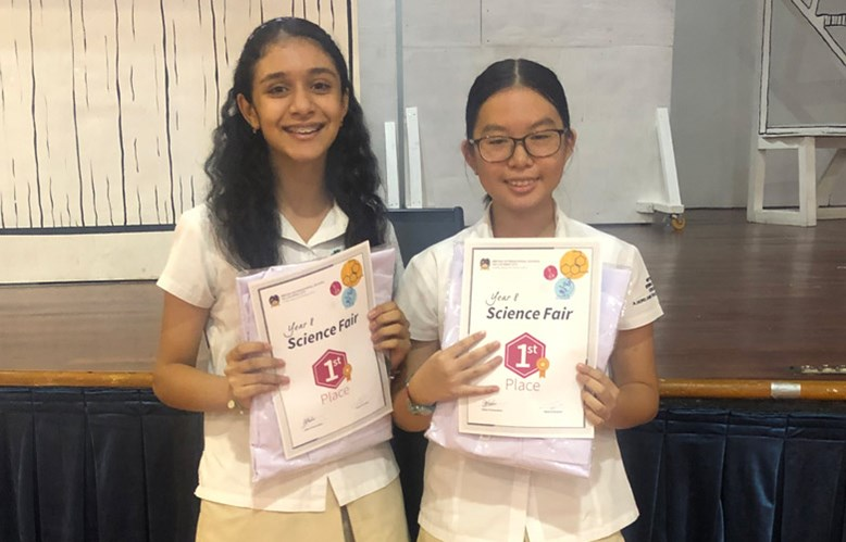 Science Fair 2019 - BIS HCMC