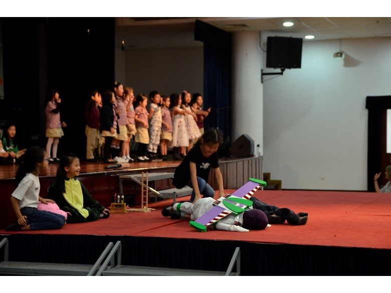 Year 2 Assembly_9