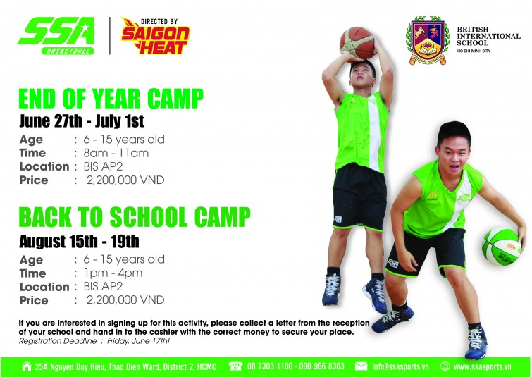 BIS CAMP_Basketball