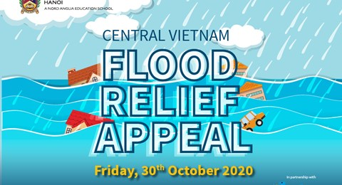 Flood Relief Appeal