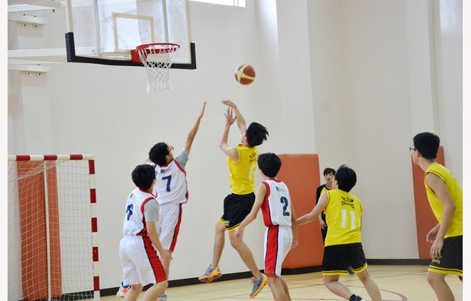 BVIS Hanoi Students Experience Sports (3)