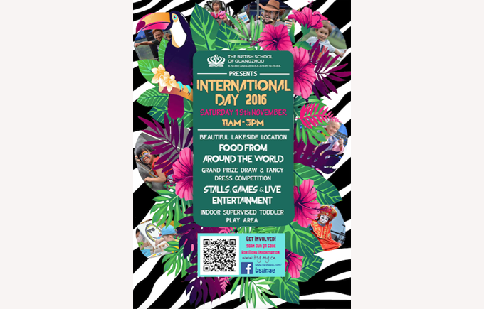 International Day 2016 Poster
