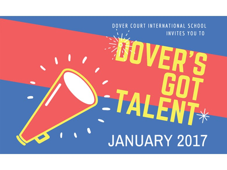 Dovers Got Talent 2017