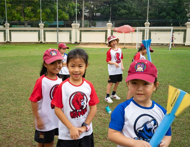 BISHCMC Primary Sports Day Year 3 2019-7