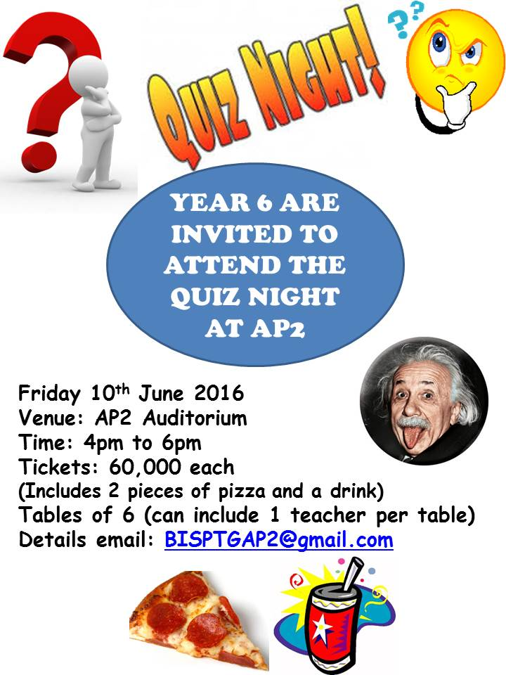 Quiz-Night_Year6_2016