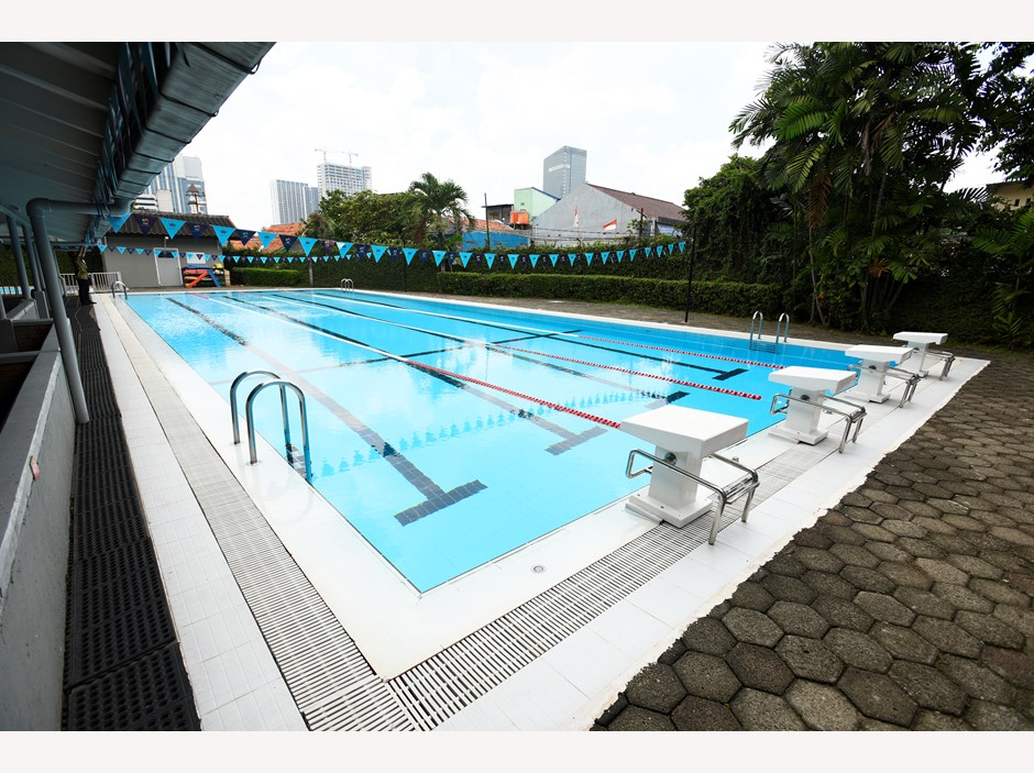 nis swimming pool