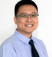 Tao Zhang - Head of Chinese | BIS HCMC