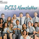 DCIS June 2020 Newsletter