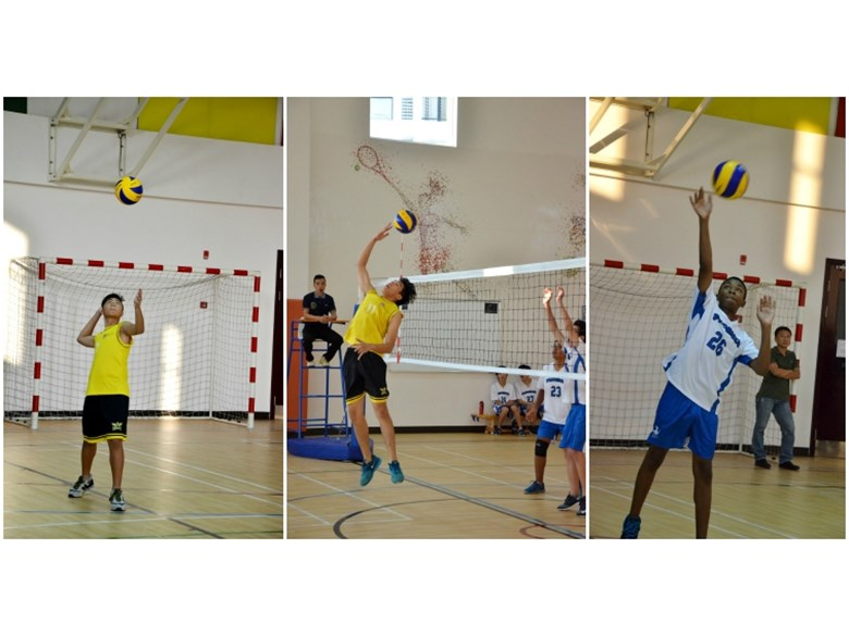 Volleyball BVIS vs UNIS 20150925 (5)