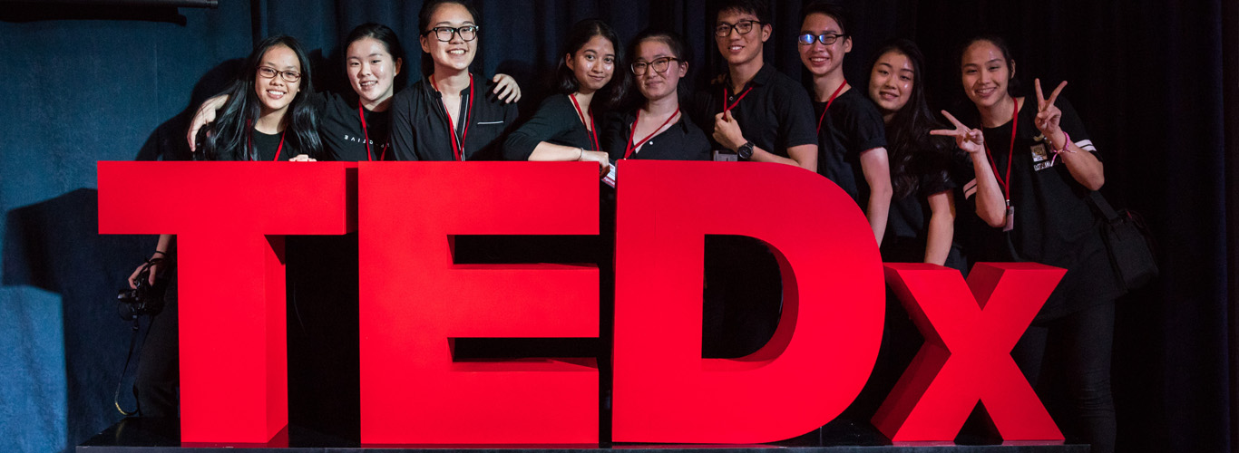 TEDxYouth@BISHCMC Banner
